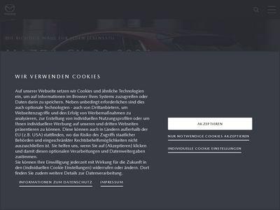 Haselbach MAZDA Vertragshändler