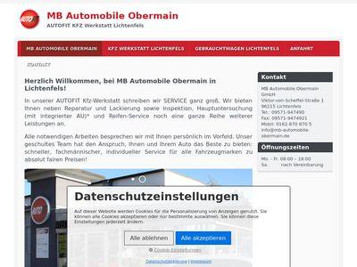 Autohaus Seidler OHG