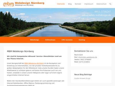 MBM Webdesign