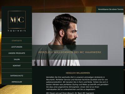 Friseur MC haarwerk