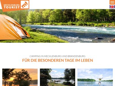 Campingplatz Zühlsdorf