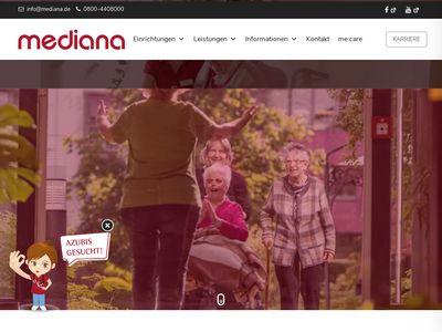Mediana Wohnstift GmbH