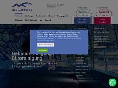 Medical Clean