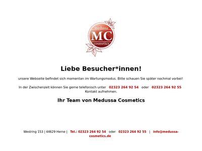Medussa-Cosmetics
