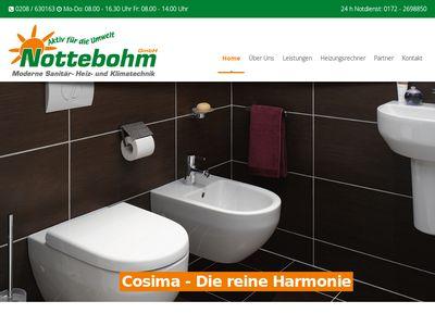 Andre Nottebohm GmbH
