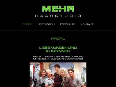 Friseur Haar Team Inh. Christine Schindlbeck