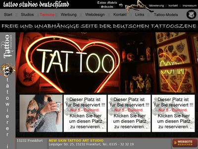 Tattoo&piercing Bei Amaro