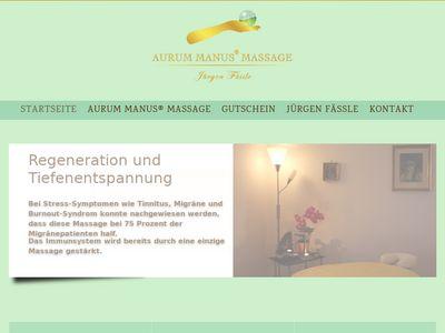 Aurum Manus Tübingen