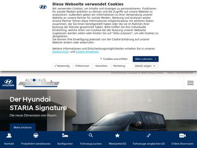 Autohaus Meinecke GmbH