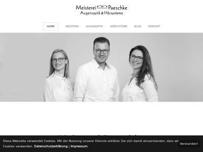 Meisterei Paeschke