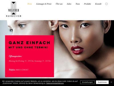 Melcher Hairdesign