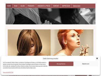 Melissas Haarstudio