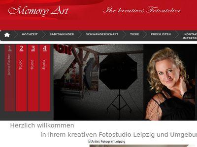 Memory Art - Ihr kreatives Fotoatelier