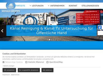 MS Schlosserei GmbH