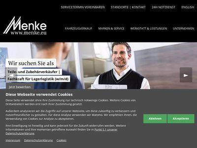Otto Menke GmbH