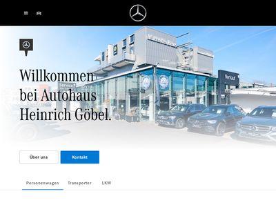 Autohaus Göbel Gm