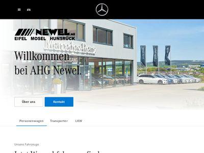 VW Newel.me Volkswagen Cochem
