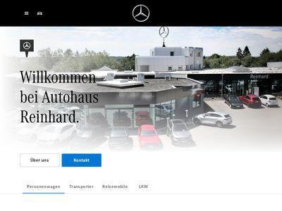 Autohaus Reinhard