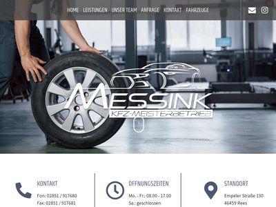 Reifen & Autotechnik Thomas Messink KG
