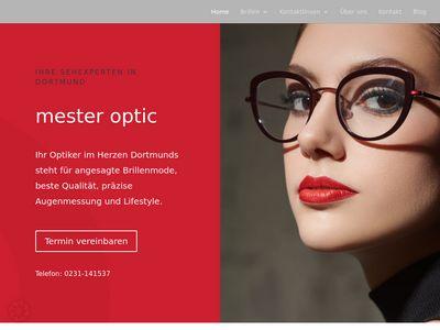 Mester optic e.K.