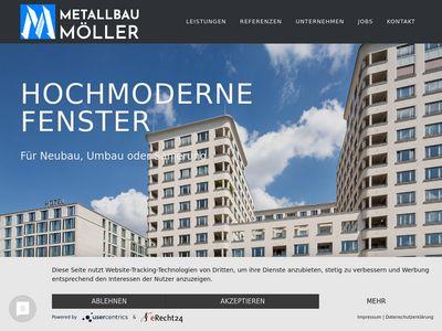 Metallbau Möller GmbH & Co. KG