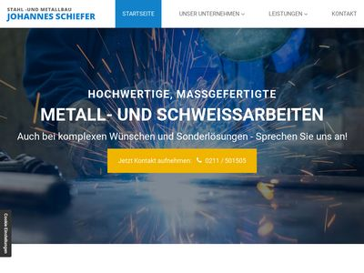 Stahl- und Metallbau Schiefer