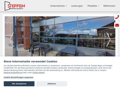 Steffen Metallbausysteme GmbH
