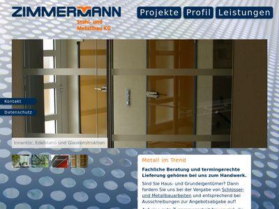 Wilhelm Zimmermann GmbH