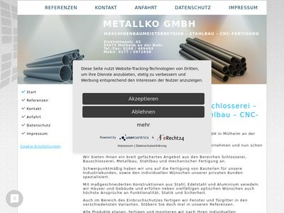 METALLKO GmbH