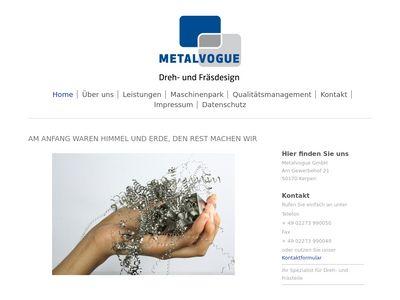 Areal-Maschinen GmbH