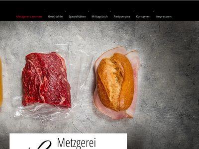 Metzgerei & Partyservice Lemmen
