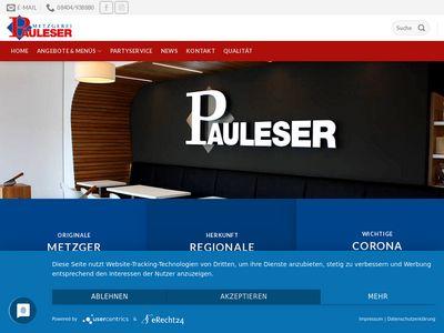 J. Pauleser