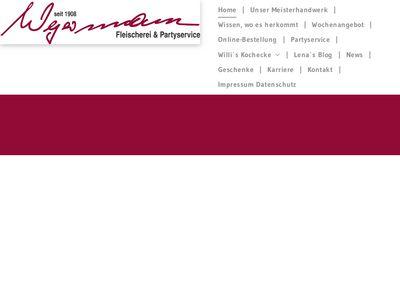 Weyermann Dirk GmbH Fleischerei