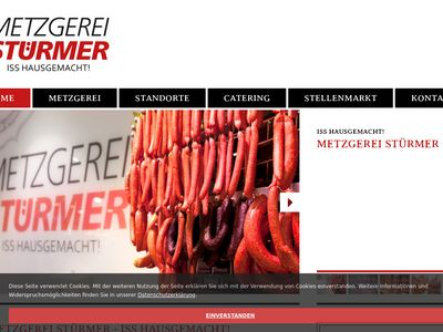 Metzgerei Stürmer GmbH