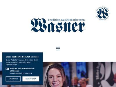 Johann Wasner GmbH Rottaler- Land-Feinkost