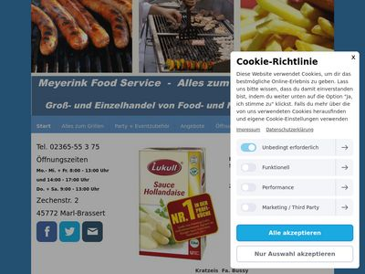 Meyerink Food Service