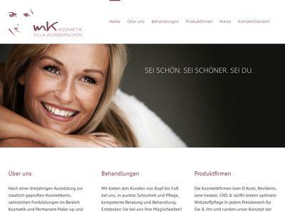 Kosmetik und Dessous Hoffmann