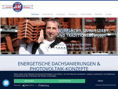 Hermann Michelau GmbH Dachdeckermei…