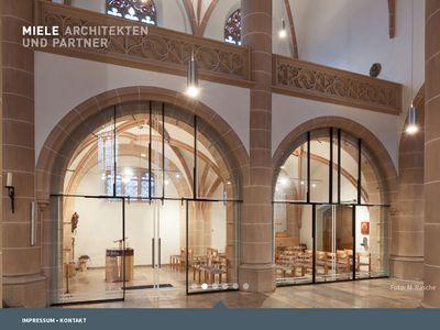 Miele Architekten und Partner mbB