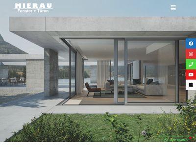 Mierau Fenster + Türen GmbH