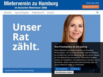Mieterverein zu Hamburg