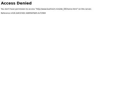Autohaus Strauss GmbH Mini Zwickau