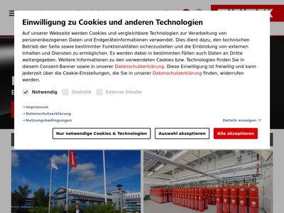 MINIMAX GmbH