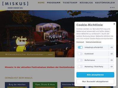 Mittelsächsischer Kultursommer e. V.