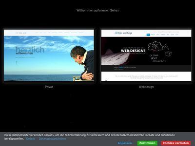 JUNGes webdesign