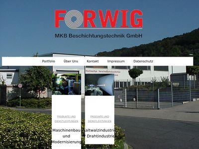 MKB Emil Geitz GmbH