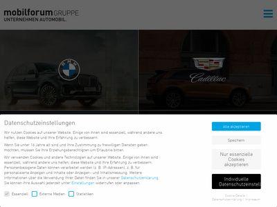 Mobilforum Lausitz GmbH