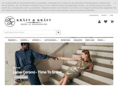 Modehaus Kräft & Kräft