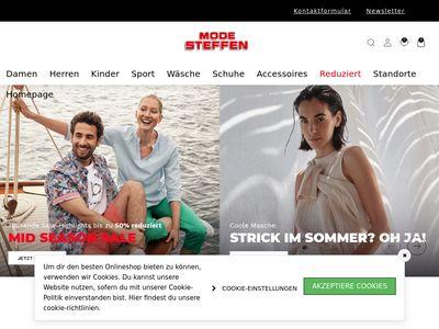Steffen Mode