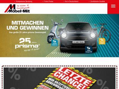 Möbel Mit Bernburg GmbH
